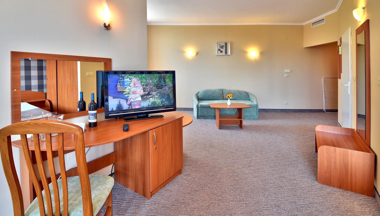 Edelweiss hotell (Varna, Bulgaaria)