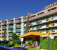 Excelsior viešbutis (Varna, Bulgarija)