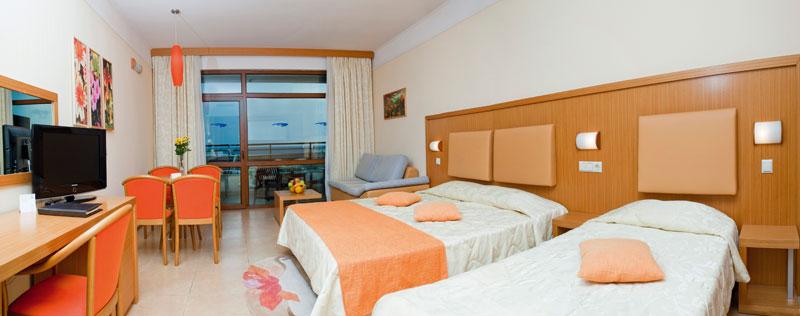 Flamingo Grand hotell (Varna, Bulgaaria)