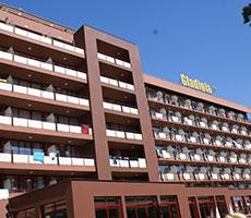Gladiola viesnīca (Burgasa, Bulgārija)