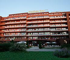 Gladiola Star viesnīca (Burgasa, Bulgārija)