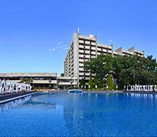 Grand Hotel Varna viesnīca (Varna, Bulgārija)