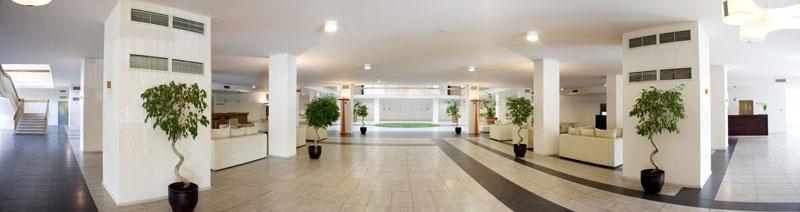 Grand Hotel Varna hotell (Varna, Bulgaaria)