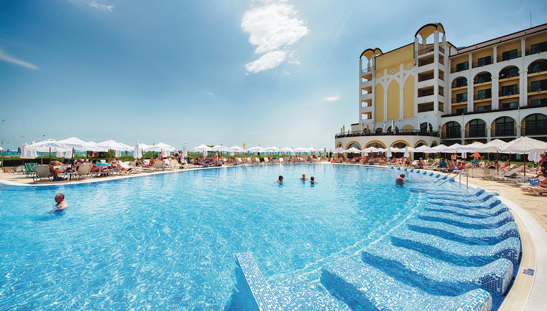 RIU Helios Bay hotell (Varna, Bulgaaria)