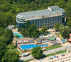 Kaliakra Palace viešbutis (Varna, Bulgarija)