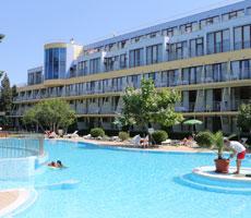 Koral viešbutis (Burgasas, Bulgarija)
