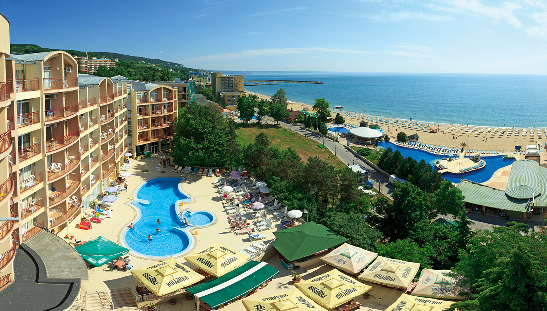 Luna viesnīca (Varna, Bulgārija)
