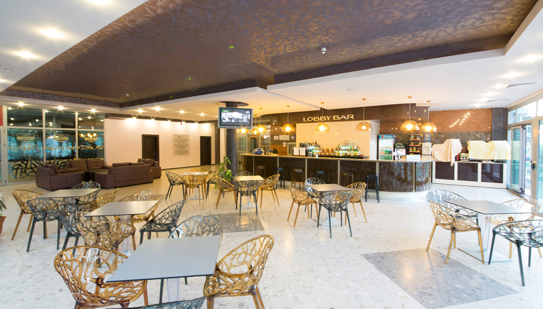 Mimosa Sunshine viesnīca (Varna, Bulgārija)