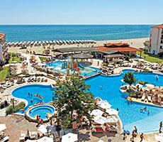 HVD Clubhotel Miramar viesnīca (Burgasa, Bulgārija)