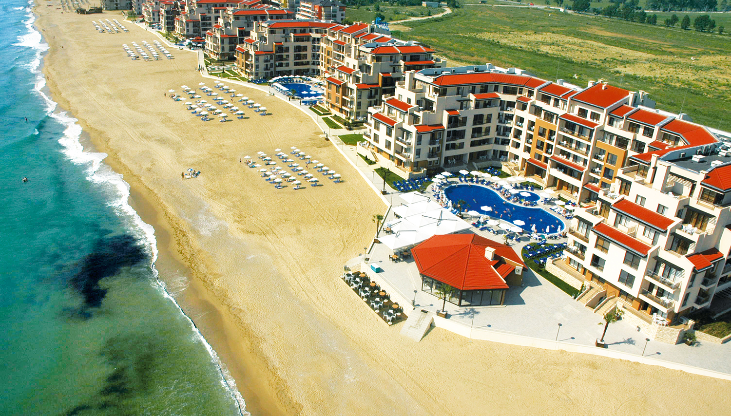 Obzor Beach Resort ( Obzor)