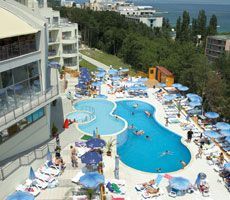 Park Hotel Golden Beach
