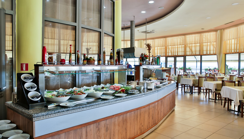 Park Hotel Golden Beach hotell (Varna, Bulgaaria)