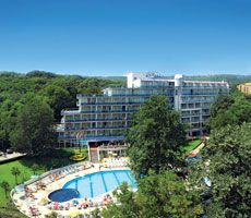 Perla viesnīca (Varna, Bulgārija)
