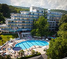 Perla viesnīca (Burgasa, Bulgārija)