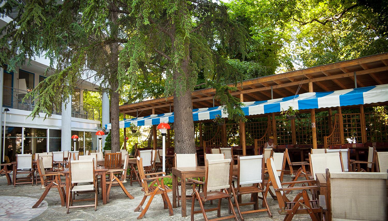 Perla hotell (Varna, Bulgaaria)