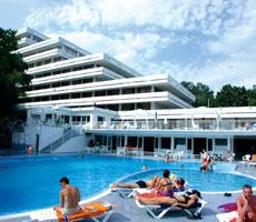 Pliska viesnīca (Burgasa, Bulgārija)