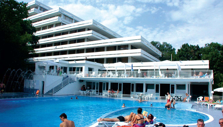 Pliska hotell (Varna, Bulgaaria)