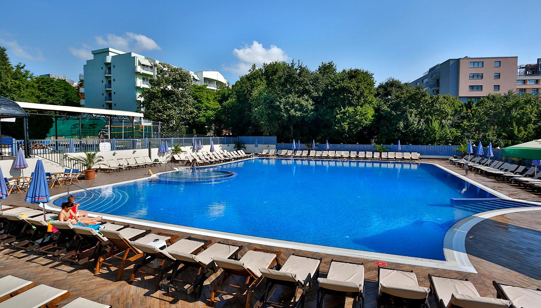 Sofia hotell (Varna, Bulgaaria)