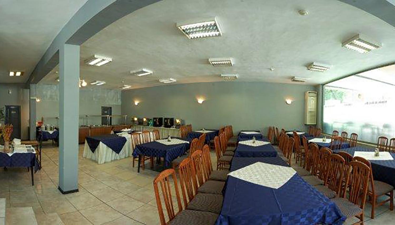 Tsarevets hotell (Varna, Bulgaaria)