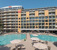 HVD Viva Club viešbutis (Varna, Bulgarija)