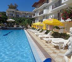 Apollo hotell (Zakynthos, Kreeka)