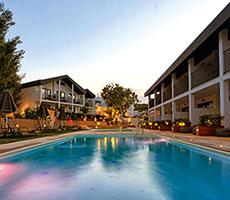 Aqua Bay hotell (Zakynthos, Kreeka)