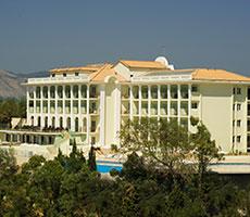 Avalon viesnīca (Zakynthos, Grieķija)
