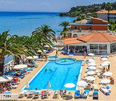 Chryssi Akti viešbutis (Zakintas, Graikija)