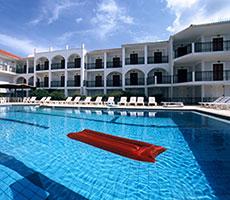 Eleana hotell (Zakynthos, Kreeka)