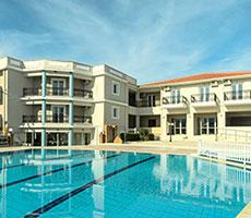 Karras hotell (Zakynthos, Kreeka)