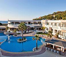 The Lesante Luxury Hotel & Spa viešbutis (Zakintas, Graikija)