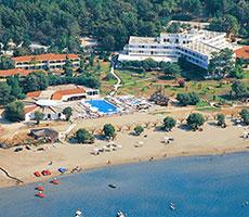 Louis Zante Beach viešbutis (Zakintas, Graikija)