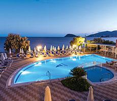 Mediterranean Beach Resort hotell (Zakynthos, Kreeka)