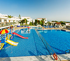 Sentido Louis Plagos Beach viešbutis (Zakintas, Graikija)