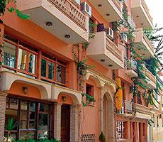Yria viešbutis (Zakintas, Graikija)