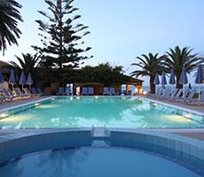 Zakantha Beach viesnīca (Zakynthos, Grieķija)