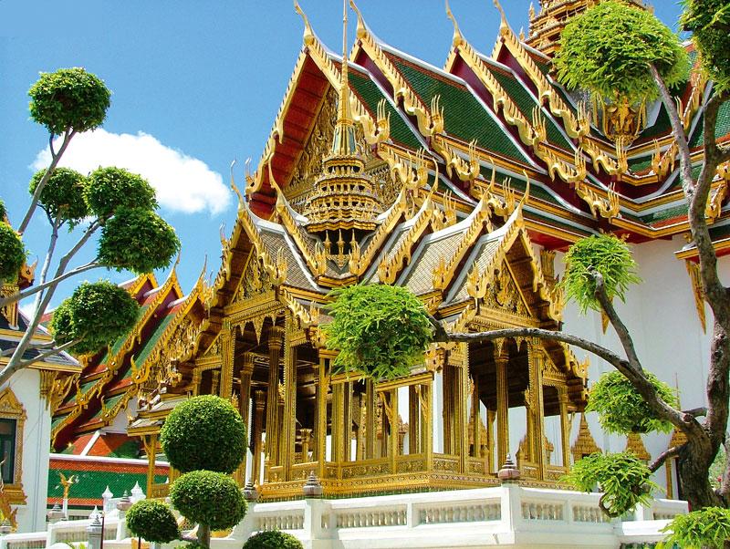 Burvīgā Taizeme 3* Economy