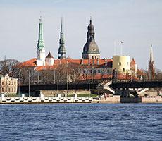 Kruizas į Šiaurės Veneciją - Stokholmą