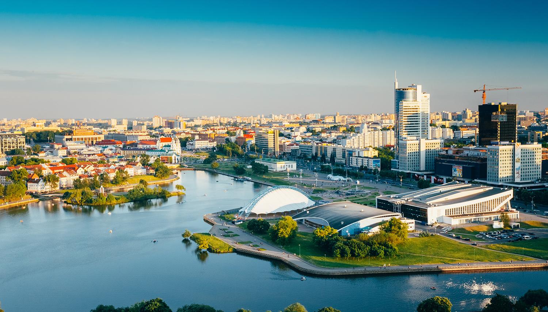 Baltarusija– senosios Lietuvos pilys