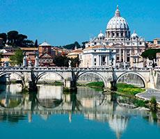 Savaitgalis amžinojoje Romoje aplankant Neapolį ir Pompėją