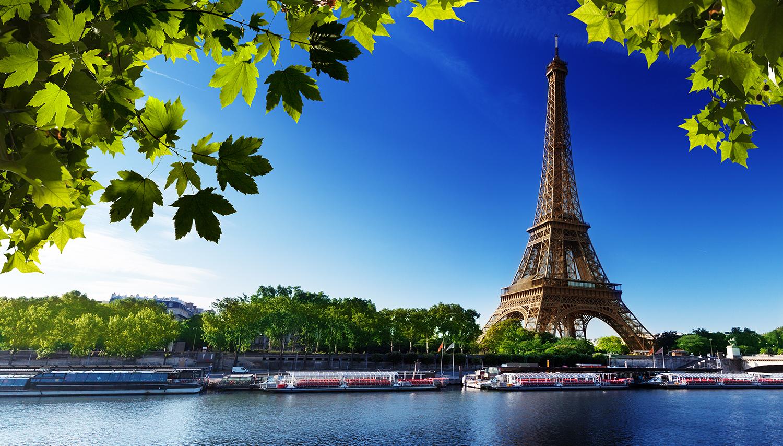Savaitgalis bohemiškajame Paryžiuje
