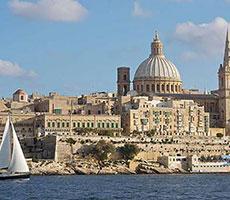 Savaitgalis Maltoje – Viduržemio jūros rojuje