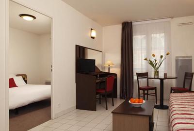 Appart Hotel Saint Maur